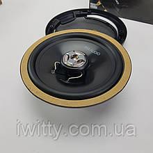 16см BOSCHMANN BM AUDIO XW-633FR 300W 2х полосная