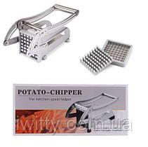 Картофелерезка Potato Chipper, фото 3
