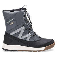Зимние подростковые ботинки Merrell Snow Crush Waterproof MK259170 Оригинал