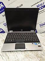 НОУТБУК, NOTEBOOK, HP EliteBook 2530p, Intel Core Duo L9400, 2 ядра по 1,86 ГГц, 4 Гб ОЗУ, HDD 160 Гб, фото 1