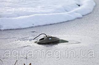 Антиобледенитель OASE (Германия) Icefree Thermo 200 нагреватель, обогреватель для пруда, водоема, озера, фото 3