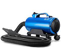 BLO AIR-GT Car Dryer - Турбосушка с двумя двигателями
