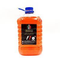 """Омивач """"F1"""" 5 л (4,5 кг) ПЕТ -25° Карамель (червоний), 99Z040"""