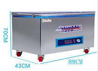 Вакуумна камерна пакувальна машина