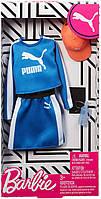 Одежда и аксессуары для куклы Барби Пума - Barbie Puma GHX82, фото 2