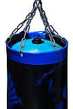 Боксерский мешок водоналивной V`Noks Hydro Tec 1.5 м, 70-75  кг, фото 8