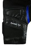 Боксерские перчатки V`Noks Futuro Tec 10 ун., фото 9