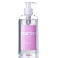 Антисептик Санитайзер HiLLARY Skin Sanitizer Double Hydration inspiration сертифицированный 200ml SKL13-239141