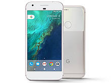 БО Телефон Google Pixel 2016 4/128 GB White / NFC + чохол + скло