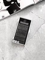 Ресницы МИКС ДЛИН М 0.07 (7-13 мм)Sculptor Lash Diamond Black