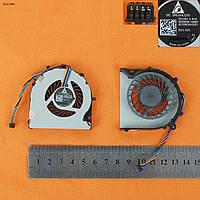 Вентилятор для HP 14-AC 14-AF 14-AN 14-AM, HP 240 245 246 340 346 348 G3 G4 G5, (EF60070S1-C180-S9A,