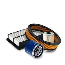 Автомобильные фильтра