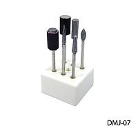 Насадки для фрезера с алмазным напылением Lady Victory LDV DMJ-07 /5-2
