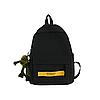 Молодіжний рюкзак з брелоком Жаби, фото 9