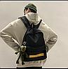 Молодіжний рюкзак з брелоком Жаби, фото 7