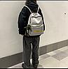 Молодіжний рюкзак з брелоком Жаби, фото 6