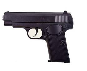 Пистолет метал ZM06 с пульками