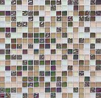 Стеклянно-мраморная мозаика HCB 01