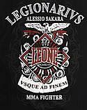 Майка Leone Legionarivs Black XL, фото 3