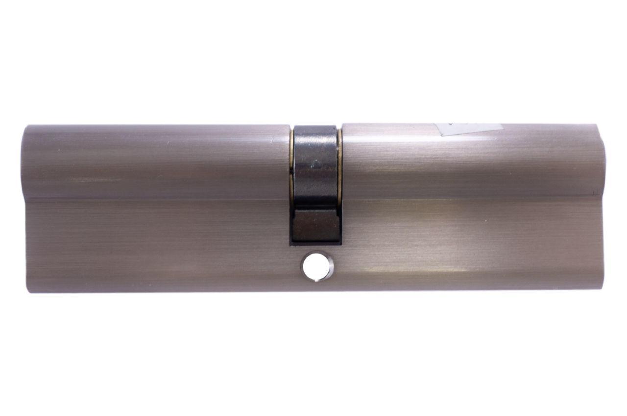 Циліндр лазерний FZB - 110 мм 55/55 до/до Sofia SN (латунь)