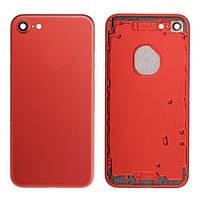 Корпус iPhone 7, Product Red