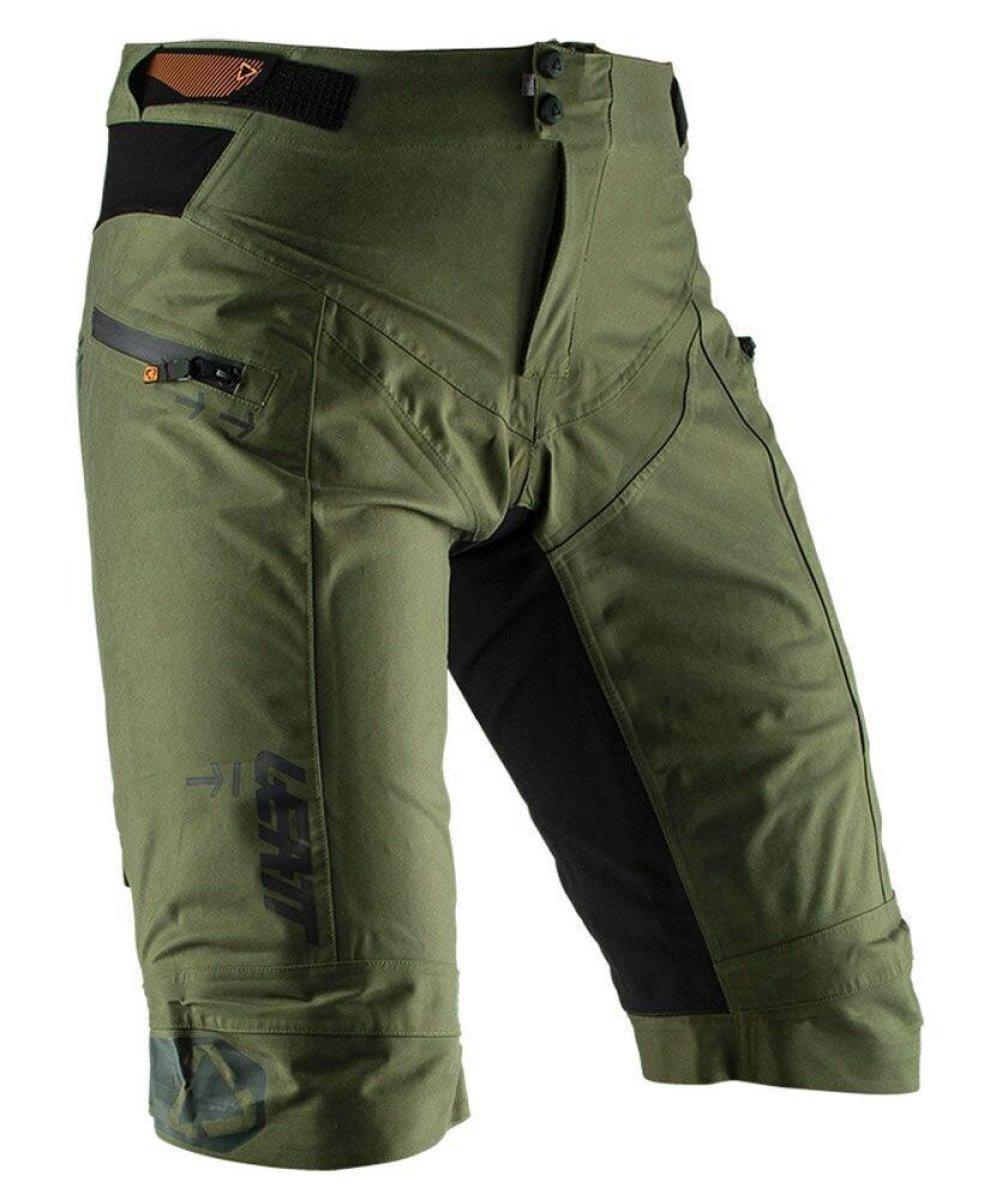 Вело шорты LEATT Shorts DBX 5.0 [Forest], 36