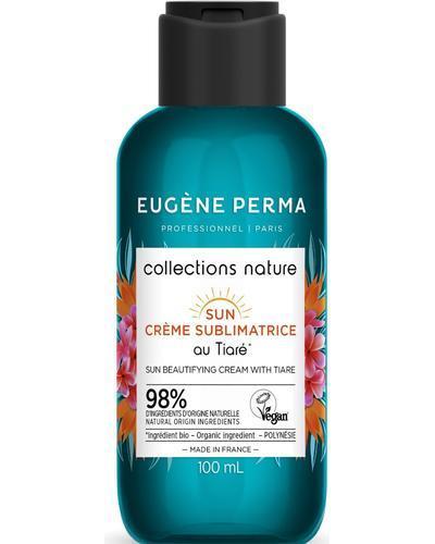 Бальзам-крем восстанавливающий после солнца Eugene Perma Collections Nature Sun Creme Sublimatrice 100 мл