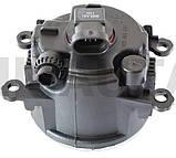 Renault Duster противотуманная фара в бампер. Оригинальная противотуманка Рено Дастер, фото 3