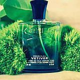 Creed Original Vetiver парфюмированная вода 120 ml. (Крид Оригинал Ветивер), фото 4