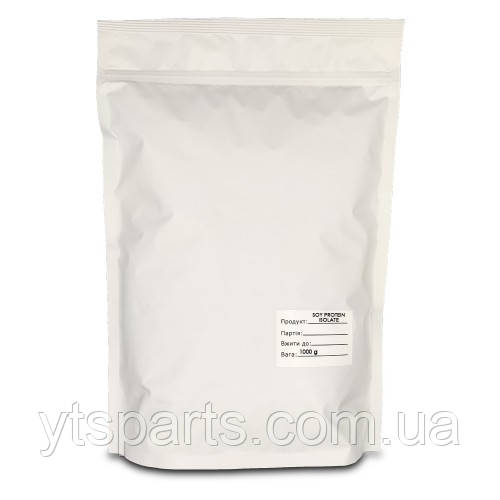 Soy Protein Isolate (1 кг) на развес