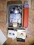 Котел газовий ЮНКЕРС ZSR 11-4 AE23 , б/в, із Германії, фото 2