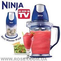 Блендер - кухонная машина Ниндзя(Ninja)