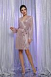 GLEM плаття Земфіра д/р, фото 2