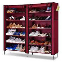 Портативный Шкаф для обуви и одежды Danlion Orion YQF-2266.