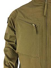 Летная куртка Khaki