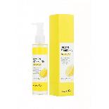 Лимонное гидрофильное масло SECRET KEY Lemon Sparkling Cleansing Oil, 150 мл, фото 3