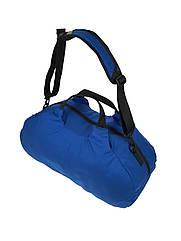 Дорожная сумка Банан Blue