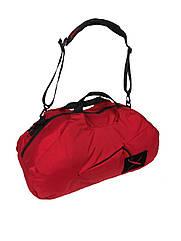 Дорожная сумка Банан Red