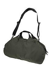 Дорожная сумка Банан Olive