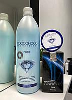 Кератин Cocochoco Pure для випрямлення волосся 1000 мл