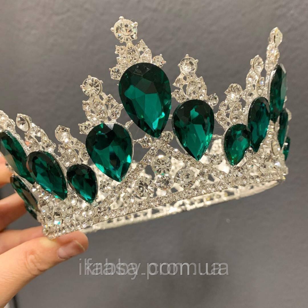 Вішукана корона (8х14см)