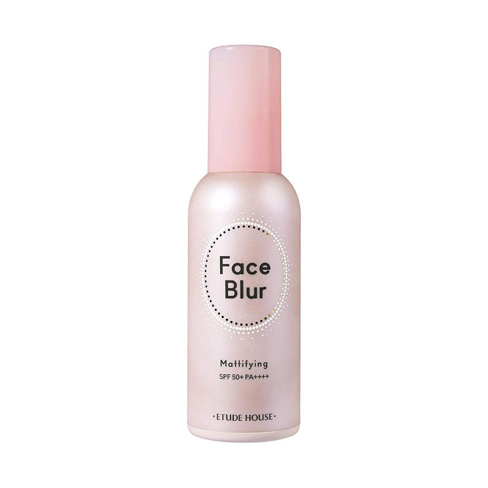 Матирующая база под макияж ETUDE HOUSE Beauty Shot Face Blur Mattifying SPF50+ PA++++, 35 мл