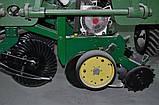 Сеялка Bertini Terranova, пневматическая модель 3515, ширина 8,24м, лизинг, кредит, рассрочка, фото 2
