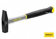 """Молоток слюсарний STANLEY """"Fiberglass"""" зі скловолоконною ручкою 200 г"""