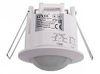 Датчик движения врезной LUXEL 0.5W IP20 (MS-04W)
