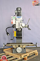 Сверлильно-фрезерный станок FDB Maschinen DM45