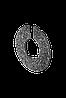 Змінні файли-кільце для манікюрного диска PODODISC STALEKS PRO S 180 грит (50 шт), PDFR-15-180, фото 2
