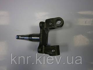 Кулак поворотный левый FAW-1031,1041 (Фав)