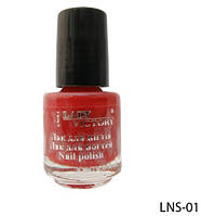 Лак для «Stamping Nail Art» Lady Victory LDV LNS-01/54-0