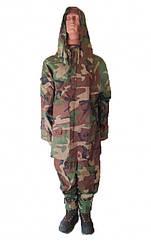 Штани + куртка GoreTex original Woodland Size 85/112/128